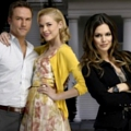 "Neue US-Serien 2011/12 (24): ""Hart of Dixie"" – ""O.C.""-Star Rachel Bilson zieht von New York nach Alabama"
