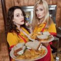 "Neue US-Serien 2011/12 (29): ""2 Broke Girls"" – Kat Dennings kellnert in New York"