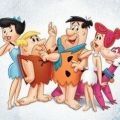 "Großbritannien: ""Familie Feuerstein"" in aller Ohren – Flintstones, meet the Flintstones, they're the modern stone age family … – Bild: amazon.de"