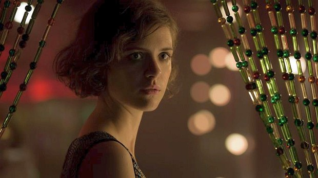 Babylon Berlin Liv Lisa Fries