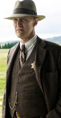 Christopher Heyerdahl als Sheriff Don Berryman in Damnation