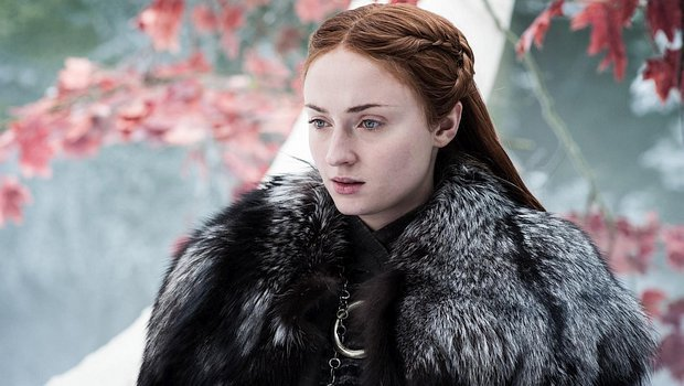 Game of Thrones Spoils of War Sansa