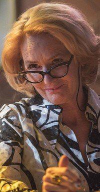Melissa Leo in I'm Dying Up Here