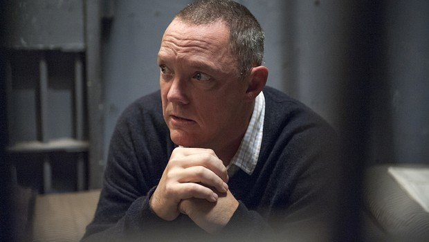 Matthew Lillard als William Hastings in Twin Peaks