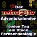 Der retro-tv-Nostalgie Adventskalender